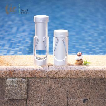 TIC Smart Travel Bottle - Skin Bottle [Kickstarter] - 4