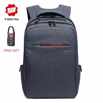 Harga Tigernu Fashion Lightweight Backpack for 12-15.6inches Laptop 3130 - intl