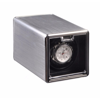 Harga Viiways New Quality Auto Watch Winder Luxury Automatic Watch Winder, Lxury Watch Winder Cases - intl