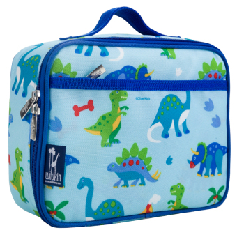Harga Wildkin Olive Kids Dinosaur Land Insulated Lunch Box Bag
